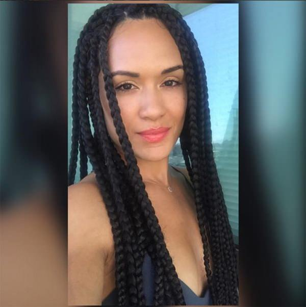 125 Trendiest Box Braids Hairstyles This Year