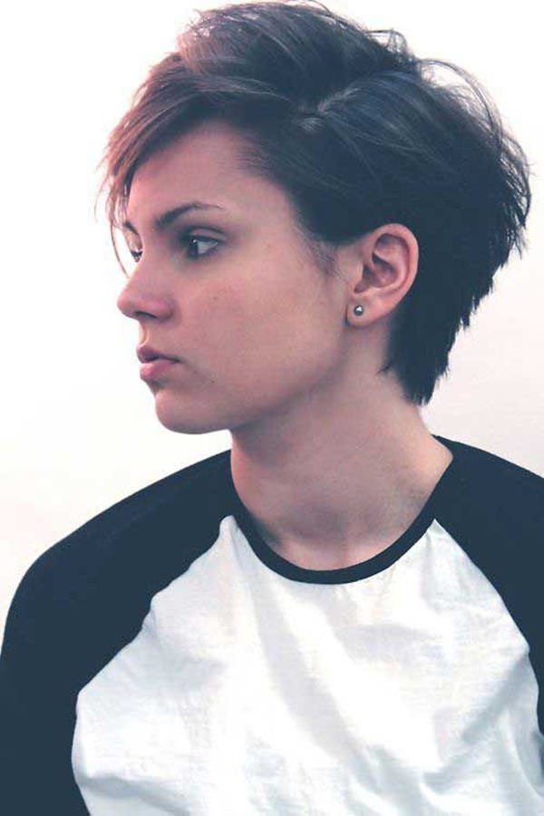 99 Trendiest Pixie Cut Hairstyle Selection