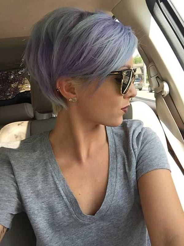 99 Trendiest Pixie Cut Hairstyle Selection Reachel