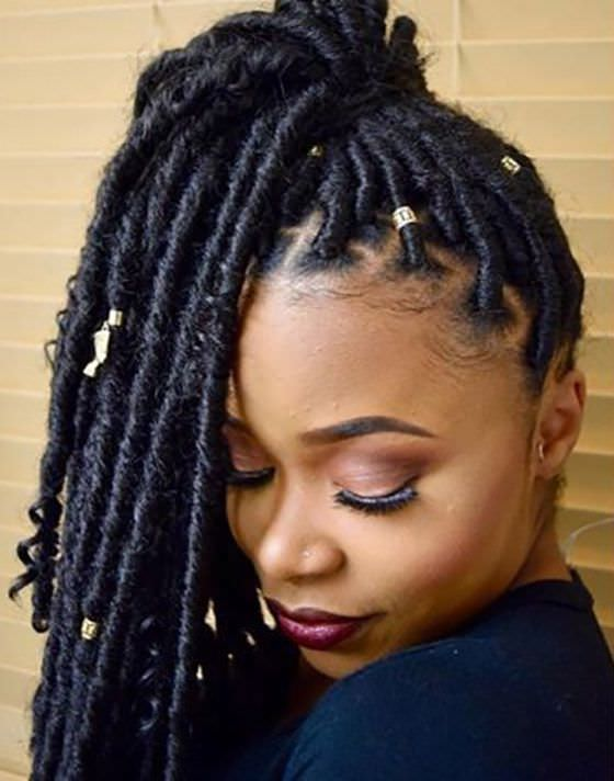 125 Crochet Braids Style Ideas 2018 Revealed