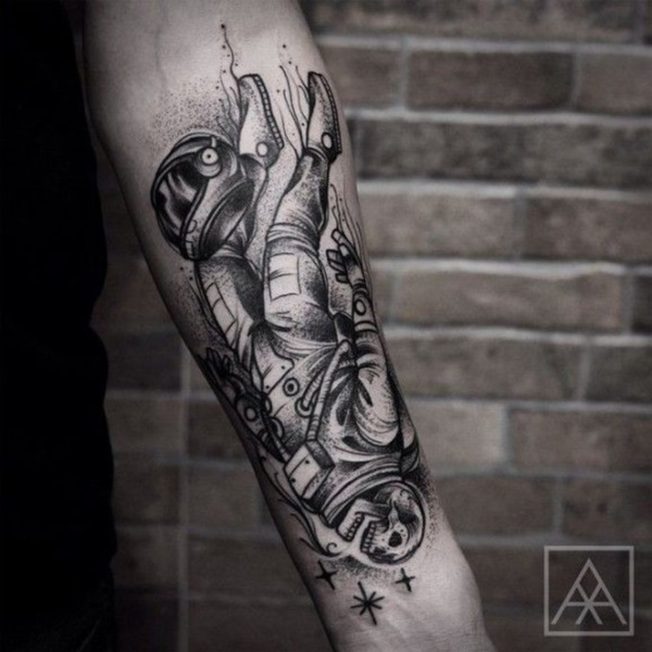 70 Best Forearm Tattoo Designs To Get Inspired With