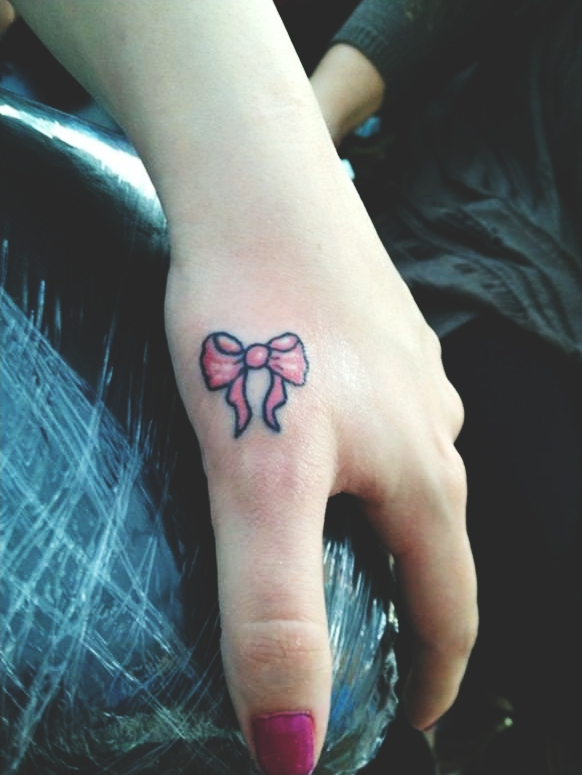 170 Meaningful And Cute Small Tattoo Designs To Try
