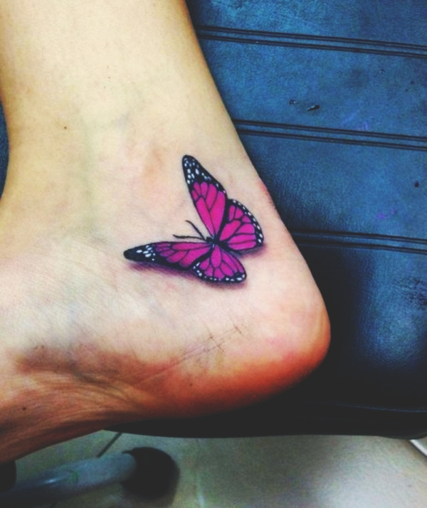 180 Unique Butterfly Tattoos And Images That Are Just Best