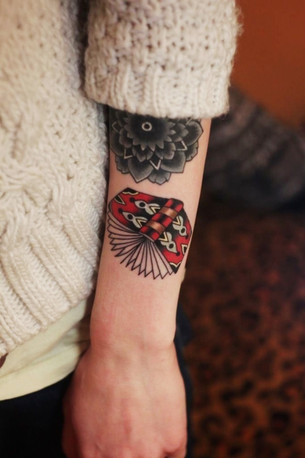 70 meaningful traditional tattoo designs reachel for Painkillers before tattoo