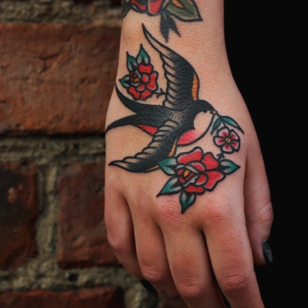 374d4955e 70 Meaningful Traditional Tattoo Designs
