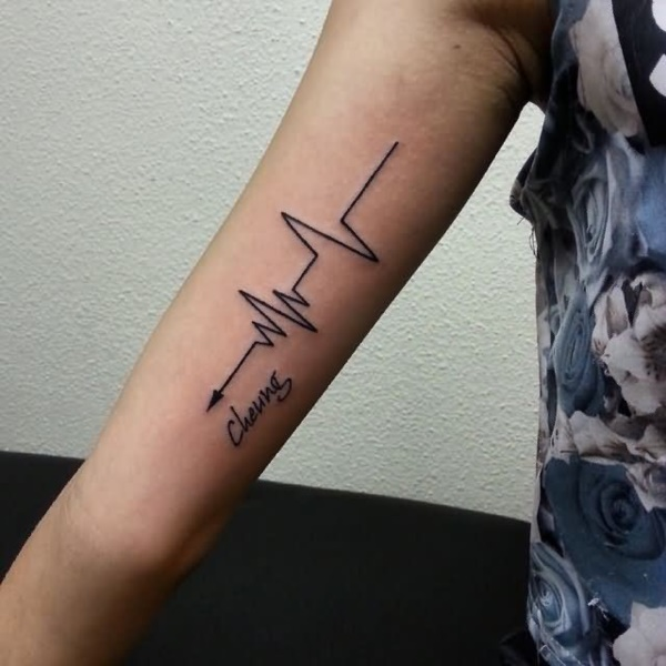 80 Arrow Tattoo Designs with their actual Meanings