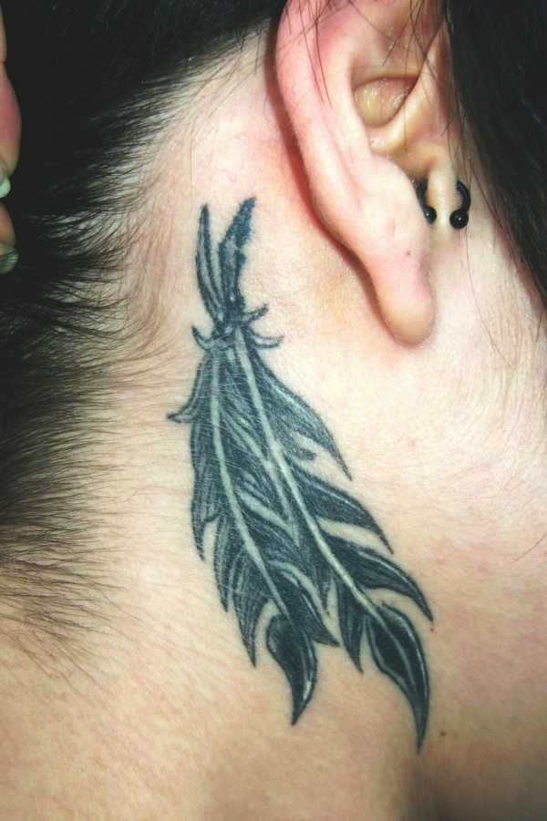 155 Feather Tattoo Designs And Their Meanings Reachel