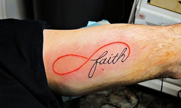 155 Infinity Symbol Tattoo With Names And Meaning Reachel