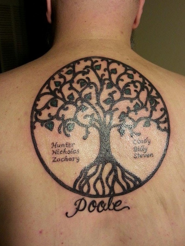 70 Meaningful Family Tattoo Designs Youll Surely Love Reachel