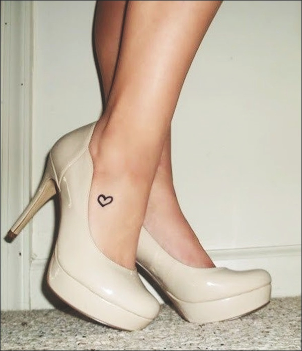 Small Tattoo Ideas For Girls Simple