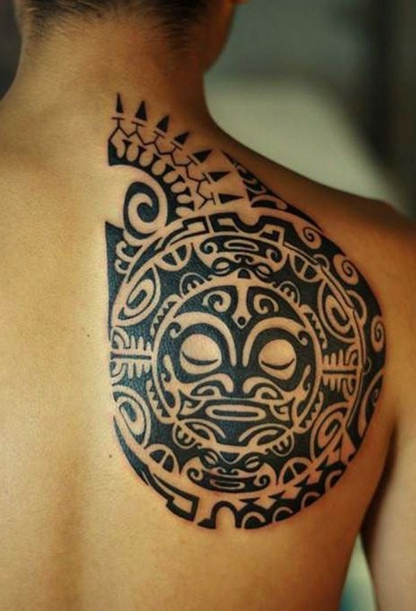 80 Aztec Tattoos Symbols And Meanings Thatre Really Great Reachel