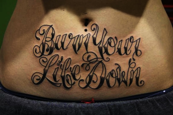 643bdaf675c 70+ Jaw Dropping Side and Lower Stomach Tattoos for Both Sexes