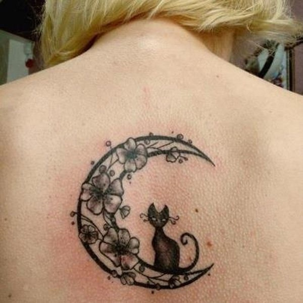 80 Sun And Moon Tattoo Designs With Meanings Reachel
