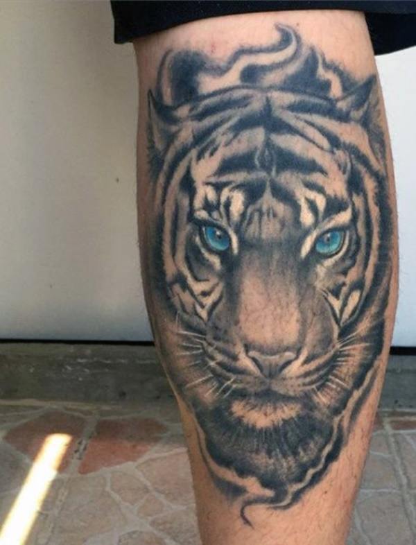 80 Masterful Tiger Tattoos To Make You Queen Or King Of The Urban Jungle