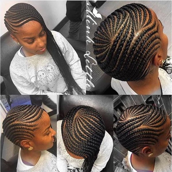 African Braids 101 Highly Adaptable Hairstyles For All Women
