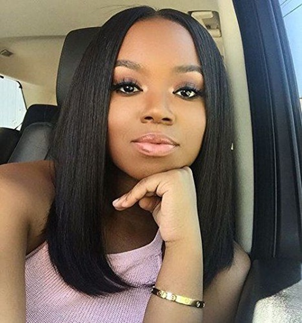 110 Perfect Bob Hairstyles This Year 2018