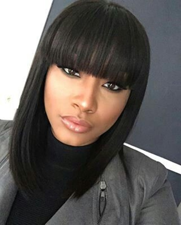 110 Perfect Bob Hairstyles This Year [2018]