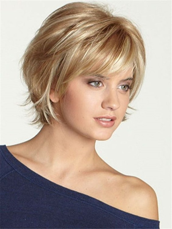 Layered Bob Hairstyles For Fine Thin Hair 86
