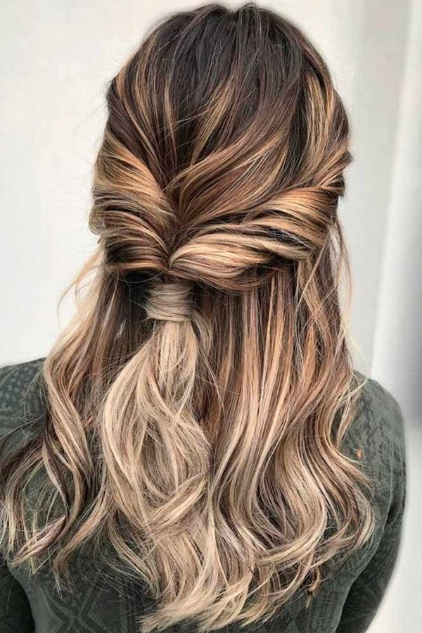 125 Medium Hairstyles This Year With Tutorial
