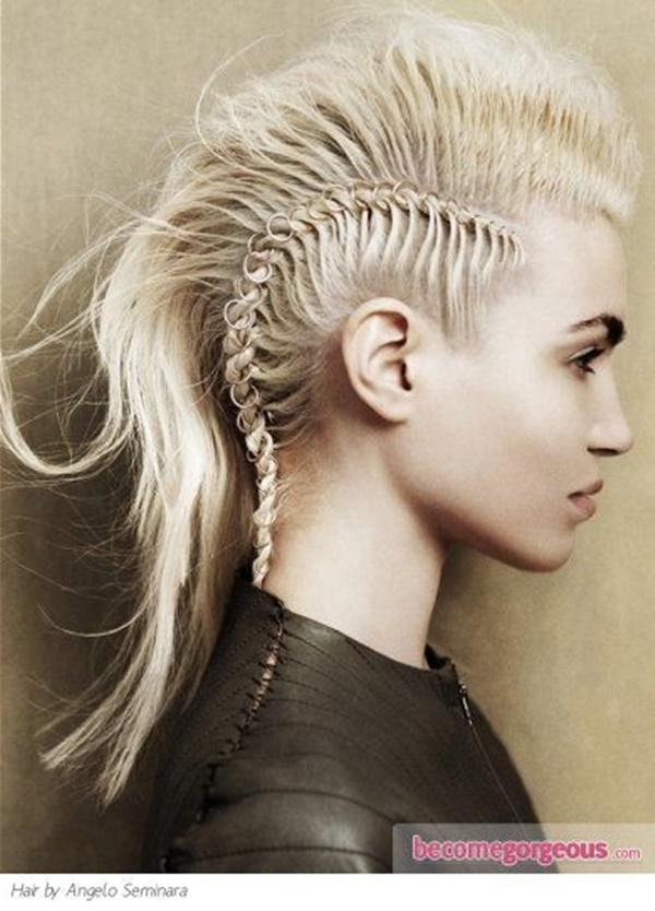 125 Best Mohawk Fade Hairstyles This Year Reachel