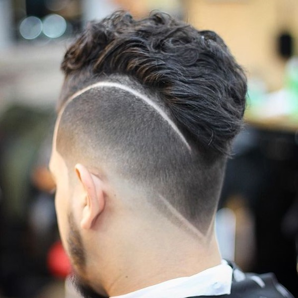 125 Best Mohawk Fade Hairstyles This Year