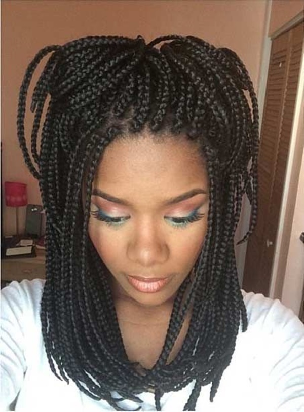 ... Braids Especially Of This Length Will Take Longer Time To Insert And  Would Require More Maintenance. However, The Rewards Are Gratifying  Especially If ...