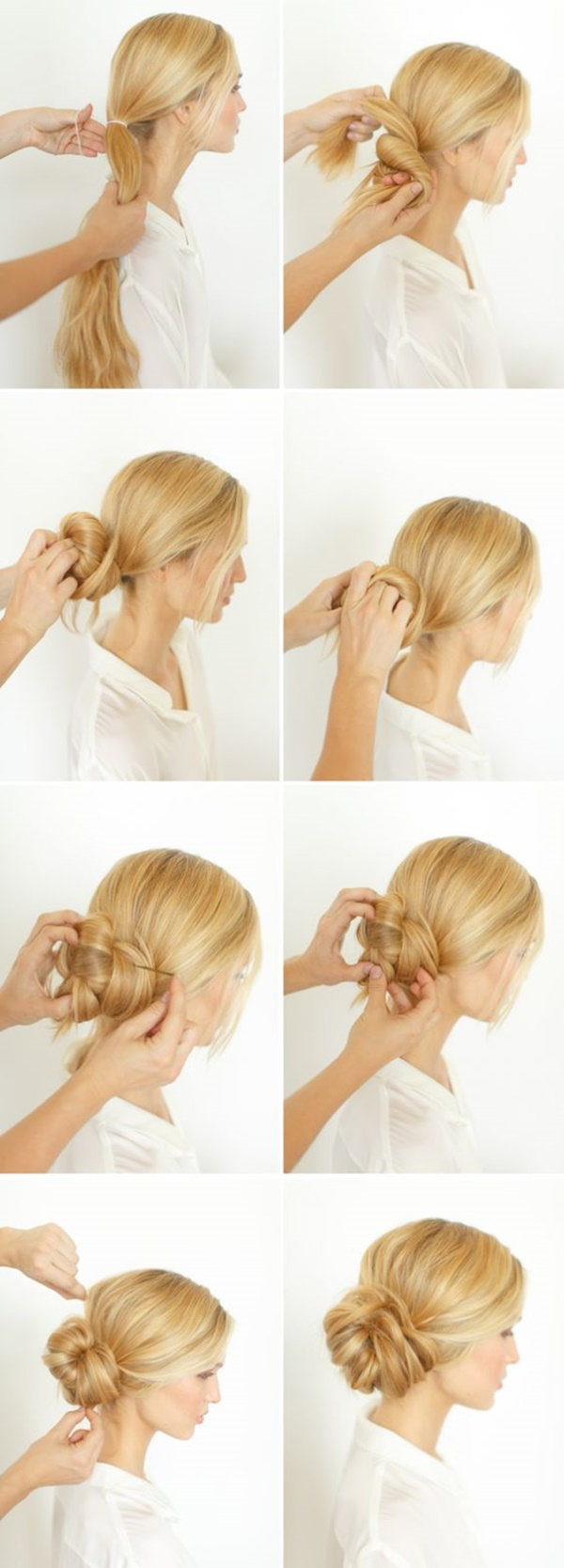 125 Prom Hairstyles for a Queenly Vibe - Reachel
