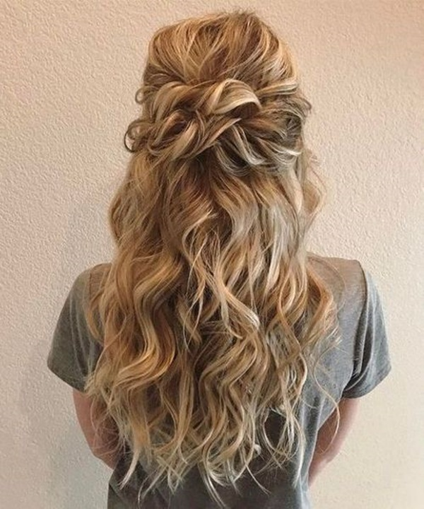 Prom Hairstyles: 125 Prom Hairstyles For A Queenly Vibe