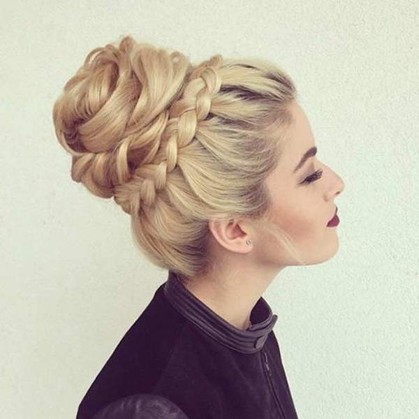 125 Prom Hairstyles For A Queenly Vibe Reachel