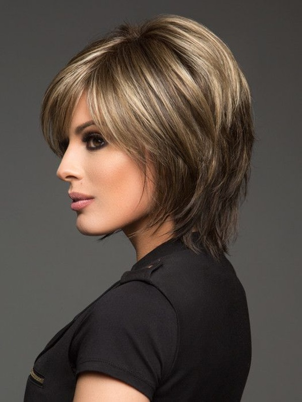 how to cut short layers