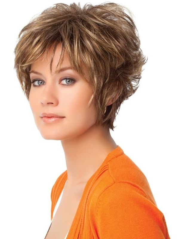155 Cute Short Layered Haircuts With Tutorial