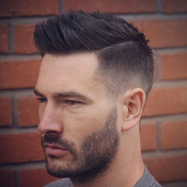 55 Classic Tapered Haircut For Men Reachel