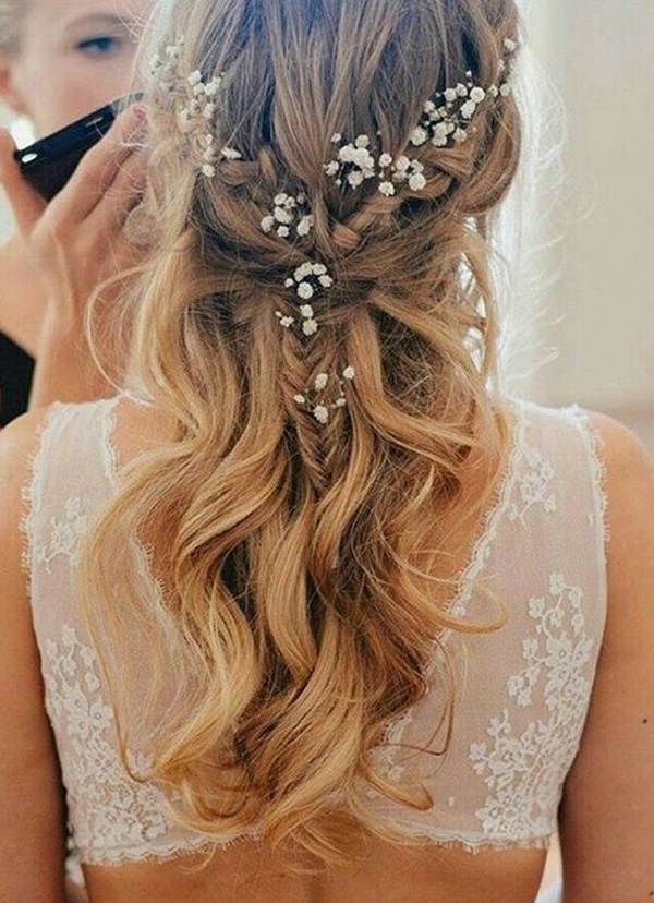 155 Bridesmaid Hairstyles Your Friends Will Love Reachel