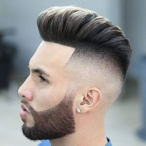 125 cool pompadour haircuts this 2018